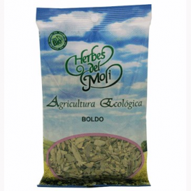 BOLDO HOJAS ECO 35g HERBES DEL MOLI Plantas Medicinales 2,04€