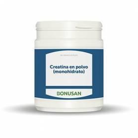 CREATINA POLVO 350g BONUSAN Suplementos nutricionales 44,54€