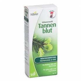 TANNENBLUT BRONQUIAL JARABE 250ml DIMEFAR Suplementos nutricionales 11,26€