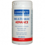 MULTI GUARD ADVANCE 60comp LAMBERTS Plantas Medicinales 28,88 €