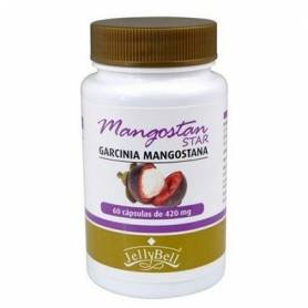 MANGOSTAN STAR 420mg 60cap JELLYBELL Suplementos nutricionales 26,72 €
