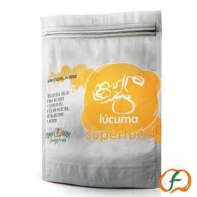 LUCUMA SUPERFOOD 150g ENERGY FRUITS Suplementos nutricionales 9,98 €