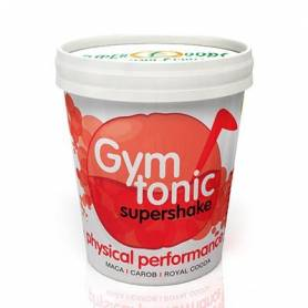 GYM TONIC SUPERSHAKE RENDIMIENTO FISICO 250g ENERGY FRUITS Suplementos nutricionales 7,15 €