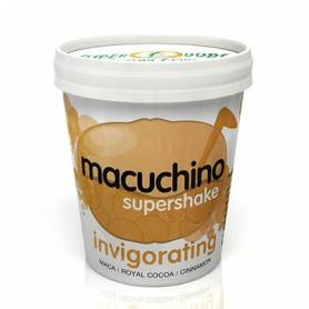 MACUCHINO SUPERSHAKE VIGORIZANTE 250g ENERGY FRUITS Suplementos nutricionales 11,44 €
