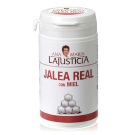 JALEA REAL CON MIEL 135g ANA MARIA LAJUSTICIA Suplementos nutricionales 10,54€