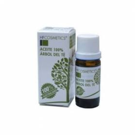 ACEITE ARBOL DE TE 100% 10ml HF HERBOFARM Cosmética e higiene natural 9,95€
