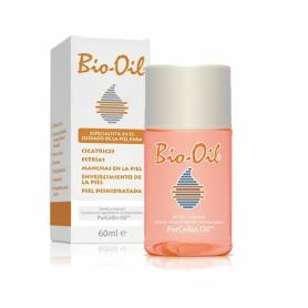 BIO-OIL ACEITE 60ml BIO-OIL Cosmética e higiene natural 11,95 €