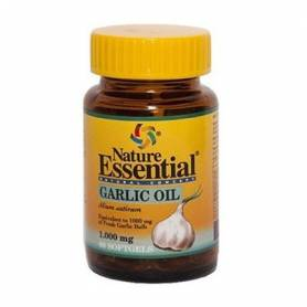ACEITE DE AJO 1000mg 60perl NATURE ESSENTIAL