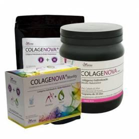 COLAGENOVA MOVILITY FRESA 390g VAMINTER Suplementos nutricionales 19,25€