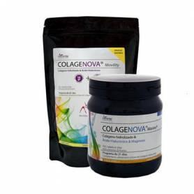 COLAGENOVA MARINE MELOCOTON 275g VAMINTER Suplementos nutricionales 20,43€