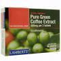 CAFE VERDE 400MG PURO 60comp LAMBERTS Plantas Medicinales 25,38€