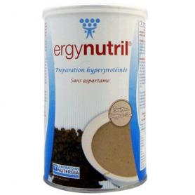 ERGYNUTRIL CAPPUCHINO 300g NUTERGIA
