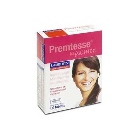 PREMTESSE 60comp LAMBERTS Suplementos nutricionales 18,03€
