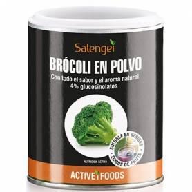 BROCOLI POLVO 100g SALENGEI Suplementos nutricionales 36,30€