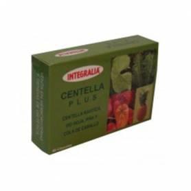 CENTELLA PLUS 60cap INTEGRALIA Suplementos nutricionales 11,55€