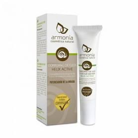 CONTORNO DE OJOS HELIX ACTIVE 15ml ARMONÍA Cosmética e higiene natural 11,42€