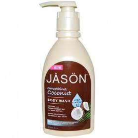 GEL BAÑO COCO 887ml JASÖN Cosmética e higiene natural 16,09€