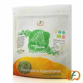 PROTEINA DE GUISANTE SUPERFOOD 500g ENERGY FRUITS Suplementos nutricionales 14,59 €
