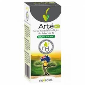 ACEITE ESENCIAL PURO ARBOL DE TE ECO 15ml NOVADIET Cosmética e higiene natural 6,66€