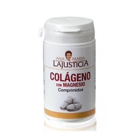 COLAGENO CON MAGNESIO 75comp ANA MARIA LAJUSTICIA Suplementos nutricionales 4,48€