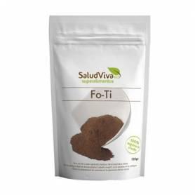 FO-TI POLVO ECO 125g SALUD VIVA Suplementos nutricionales 12,02€