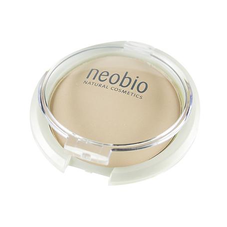 MAQUILLAJE COMPACTO 01 LIGHT BEIGE 10g NEOBIO Maquillaje 7,70€