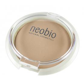 MAQUILLAJE COMPACTO 02 BEIGE 10g NEOBIO Maquillaje 7,70€