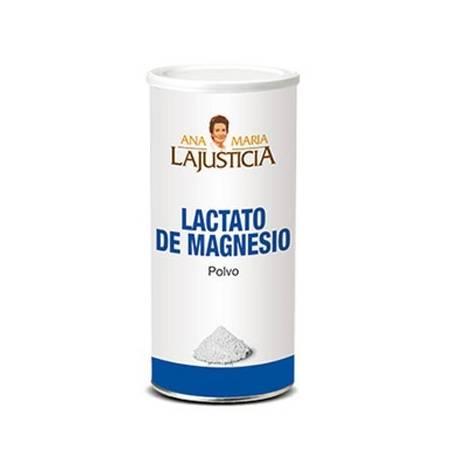 LACTATO DE MAGNESIO polvo 300g ANA MARIA LAJUSTICIA