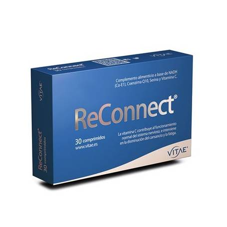RECONNECT 30comp VITAE