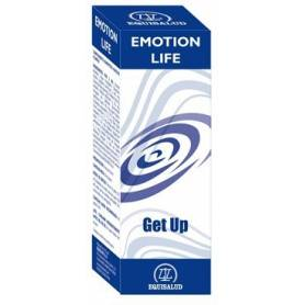 EMOTION LIFE GET UP 50ml EQUISALUD Suplementos nutricionales 25,42 €