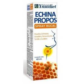 ECHINA PROPOS SPRAY BUCAL 40ml YNSADIET Suplementos nutricionales 7,39€