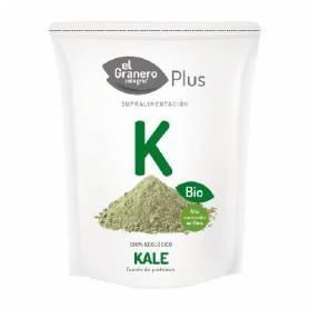 KALE BIO 200gr EL GRANERO INTEGRAL Suplementos nutricionales 14,61€