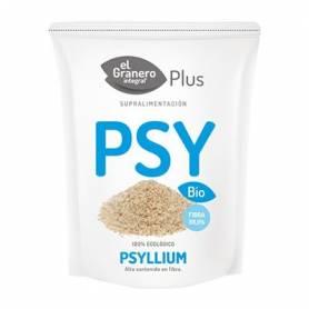 PSYLIUM BIO 150gr EL GRANERO INTEGRAL Suplementos nutricionales 7,28€