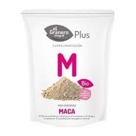 MACA BIO 200gr EL GRANERO INTEGRAL Suplementos nutricionales 6,38€