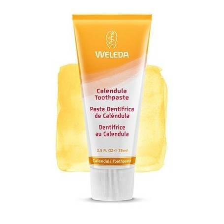 PASTA DENTIFRICA CALENDULA S/MENTOL 75ml WELEDA Cosmética e higiene natural 5,70€