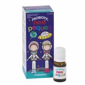 NEO PEQUES PROBIOTIC 8 viales NEO Suplementos nutricionales 12,40€