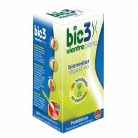 BIO3 VIENTRE PLANO 24sb BIO3 Suplementos nutricionales 13,65€