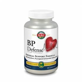 BP DEFENSE 60comp KAL Suplementos nutricionales 31,39€
