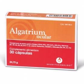 ALGATRIUM OCULAR 30perl ALGATRIUM Suplementos nutricionales 21,37€