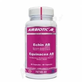 ECHINACEA COMPLEX 60comp AIRBIOTIC Plantas Medicinales 22,64€