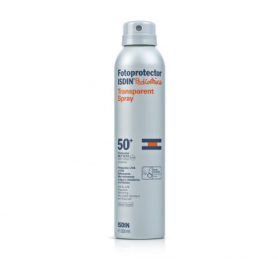 ISDIN PEDIATRIC SPRAY TRANSPARENTE SPF50+ 200ml ISDIN Cuidado Solar 22,69 €