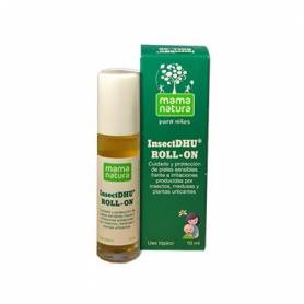 INSECTDHU ROLL-ON POST PICADURAS NIÑOS 40g DHU Parafarmacia 9,18 €