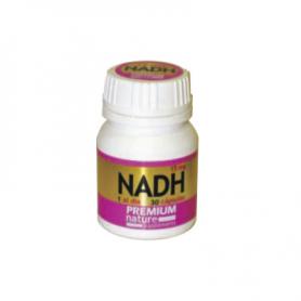 NADH 15MG PREMIUM NATURE 30cap PINISAN