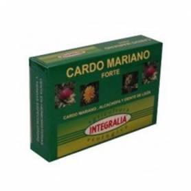 CARDO MARIANO FORTE ECO 60cap INTEGRALIA Suplementos nutricionales 13,29€