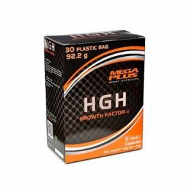 HGH GROWTH FACTOR-1 30packs MEGA PLUS