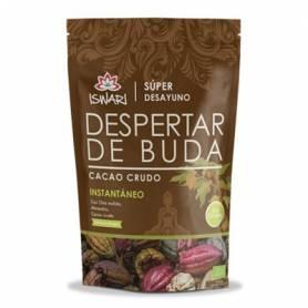 DESPERTAR DE BUDA CACAO 360g ISWARI Suplementos nutricionales 8,88€