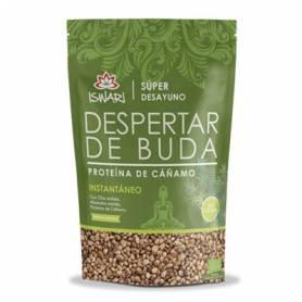 DESPERTAR DE BUDA CAÑAMO 360g ISWARI Suplementos nutricionales 8,88€