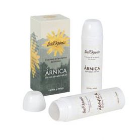Gel árnica eco roll-on 50ml TAULL ORGANIC Parafarmacia 12,99 €