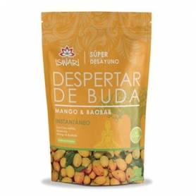 DESPERTAR DE BUDA MANGO BAOBAB 360g ISWARI Suplementos nutricionales 8,35€