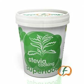STEVIA COOKING SUPERFOOD 250g ENERGY FRUITS Suplementos nutricionales 6,12 €